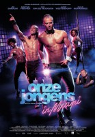 Ladies Night: Onze Jongens in Miami poster