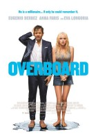 Ladies Night: Overboard poster