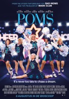 Ladies Night: Poms poster