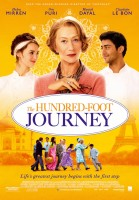 Ladies Night: The Hundred-Foot Journey poster