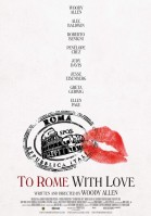 Ladies Night: To Rome with Love poster
