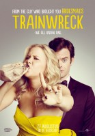 Ladies Night: Trainwreck poster