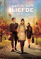Ladies Night: Wat is dan Liefde poster