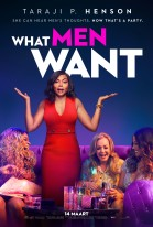 Ladies Night: What Men Want poster
