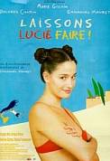 Laissons Lucie faire! (2000)