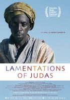 Lamentations of Judas poster