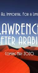 Lawrence: After Arabia (2020)
