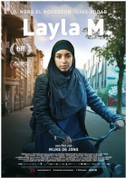 Layla M poster