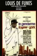 Le Gendarme à New York (1965)