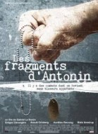 Les Fragments d'Antonin poster