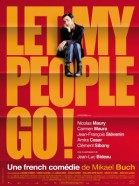 Let My People Go! poster