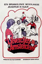 Lieverdjes uit Amsterdam poster