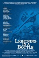 Lightning in a Bottle poster