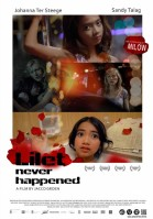 Lilet Never Happened poster