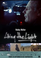 Living the Light - Robby Müller poster