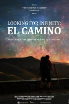 Looking for Infinity: El Camino poster