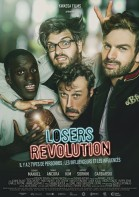 Losers Revolution poster