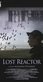 Lost Reactor poster