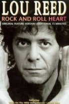 Lou Reed: Rock and Roll Heart poster