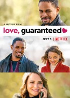 Love, Guaranteed poster