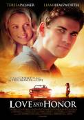 Love and Honor (2012)