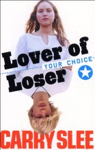 Lover of Loser poster