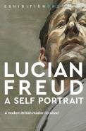 Lucian Freud - A Self Portrait (2020)