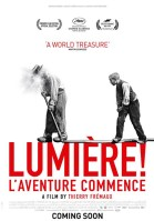 Lumiere! L'Aventure Commence poster