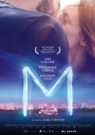 M. poster