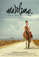 Marlina the murderer poster