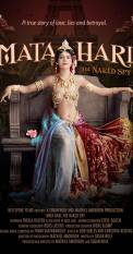 Mata Hari: The Naked Spy (2017)