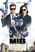 Men in Black: International 3D