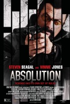 Mercenary: Absolution poster