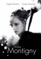 Miss Montigny poster