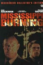 Mississippi Burning poster