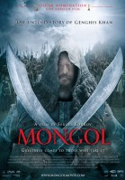 Mongol poster