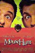 Mouse Hunt (1997)