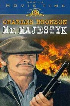 Mr. Majestyk poster