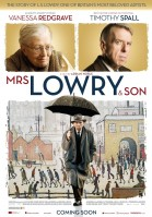 Mrs Lowry and Son poster