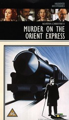 Murder on the Orient Express (1974) poster