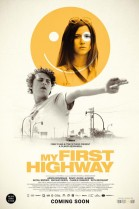 My First Highway poster