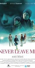 Never Leave Me (2017)