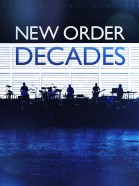 New Order: Decades poster