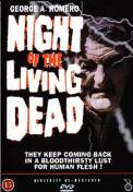 Night Of The Living Dead (1968) (1968)
