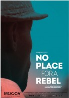 No Place for a Rebel poster
