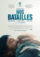 Nos batailles poster