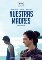 Nuestras madres poster