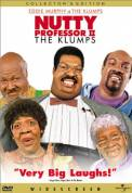 Nutty Professor 2: The Klumps (2000)