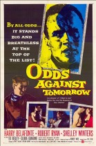 Odds Against Tomorrow poster