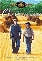 Of Mice and Men poster